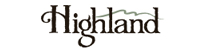 Highland Graphics Inc Logo